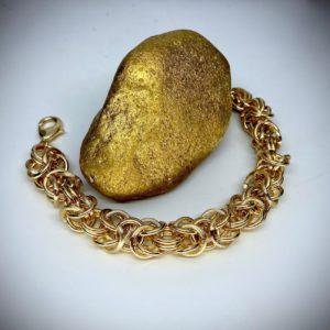 bracelet-maille-royale